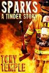 Sparks, A Tinder Story (Firefighters #7)