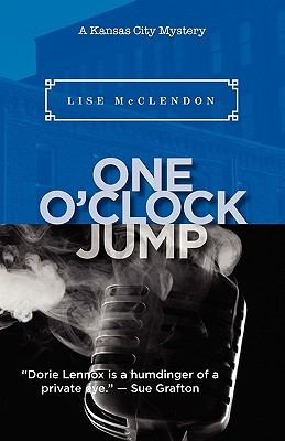 One O'Clock Jump by Lise McClendon