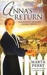 Anna's Return (Pleasant Valley, #3)