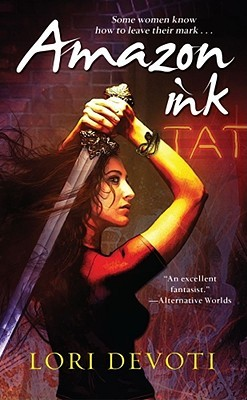 Amazon Ink by Lori Devoti