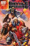Battle Beasts #1 (Battle Beasts, #1)