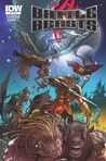 Battle Beasts #3 (Battle Beasts, #3)