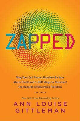Zapped by Ann Louise Gittleman