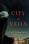 City of Veils (Nayir Sharqi & Katya Hijazi #2)