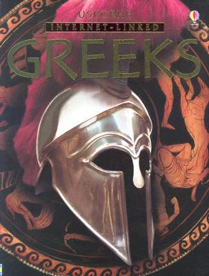 Greeks (Illustrated World History)