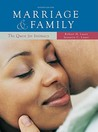 Marriage and Family: The Quest for Intimacy (7th Edition)