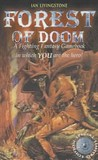 Forest of Doom by Ian Livingstone