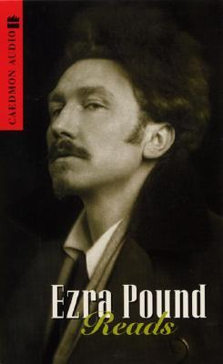 Ezra Pound Reads by Ezra Pound
