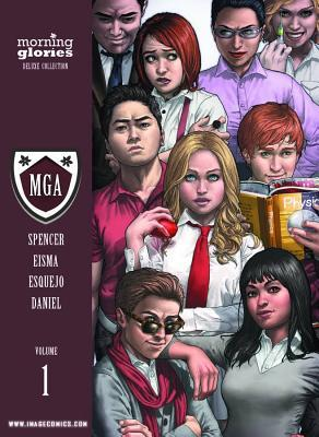 Morning Glories, Vol. 1 by Joe Eisma
