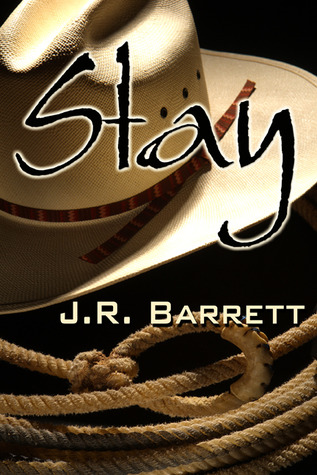 Stay by Julia Rachel Barrett