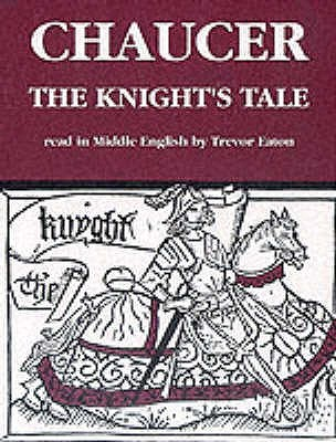 chaucer canterbury tales knight tale essay Geoffrey chaucer, the author of the canterbury tales, presents six components of chivalry in 'the knight's tale throughout the story, chaucer describes six.