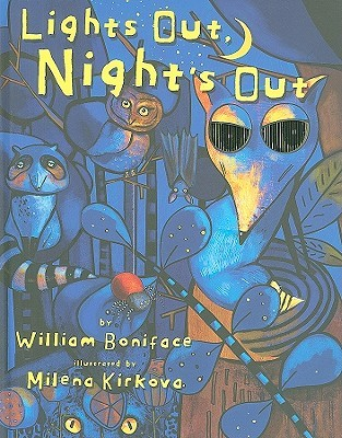 Lights Out, Night's Out by William Boniface