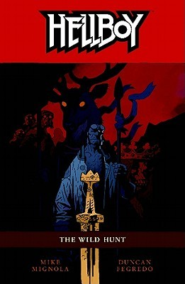 Hellboy, Vol. 9 by Mike Mignola