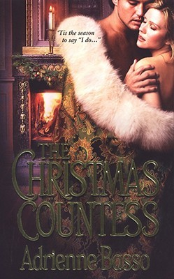 The Christmas Countess by Adrienne Basso