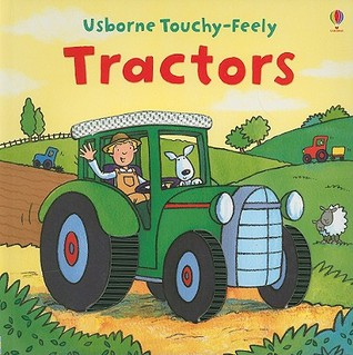 Tractors by Fiona Watt