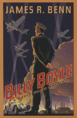 Billy Boyle by James R. Benn