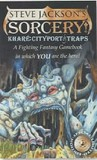 Kharé - Cityport of Traps by Steve   Jackson