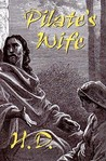 Pilate's Wife: Novel