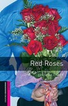Red Roses by Christine Lindop