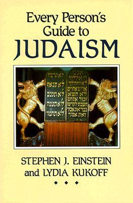 Every Person's Guide to Judaism