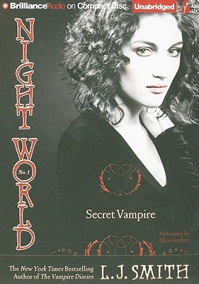 Secret Vampire (Night World, #1)