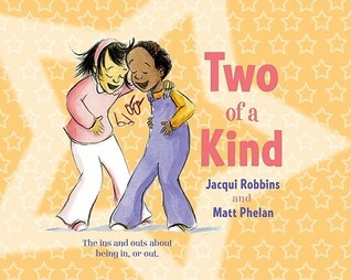 Two of a Kind by Jacqui Robbins