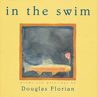 in the swim by Douglas Florian