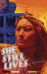 She Still Lives: A Novel Of Tibet