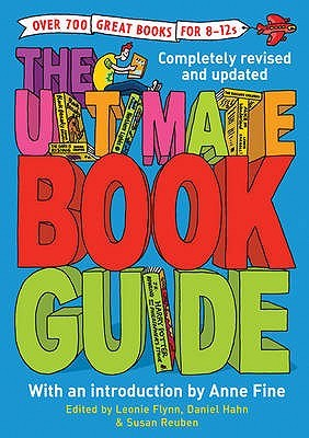 The Ultimate Book Guide by Daniel Hahn