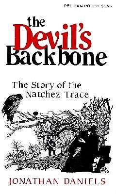 Devil's Backbone, The by Jonathan Daniels
