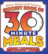 Biggest Book of 30-Minute Meals