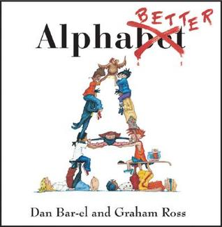 Alphabetter by Dan Bar-el