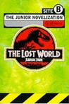 The Lost World (Jurassic Park, #2)