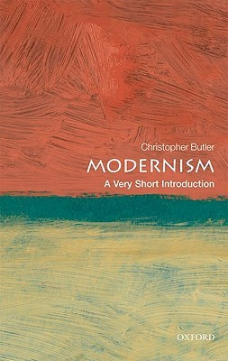 Modernism by Christopher Butler