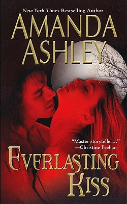 Everlasting Kiss by Amanda Ashley