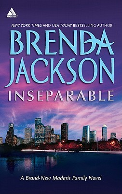 Inseparable by Brenda Jackson