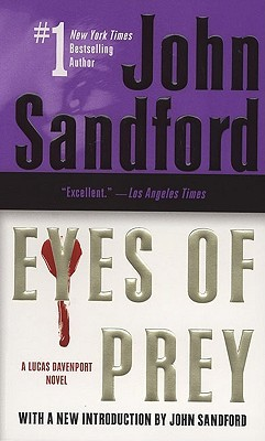Eyes Of Prey by John Sandford