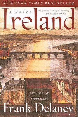 Ireland by Frank Delaney