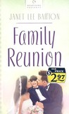 Family Reunion (The Family Series #3) (Heartsong Presents #745)