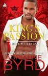 King's Passion by Adrianne Byrd