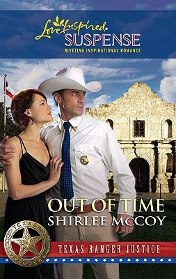 Out of Time by Shirlee McCoy