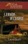 Lawman-in-Charge (Steeple Hill Love Inspired Suspense #249)