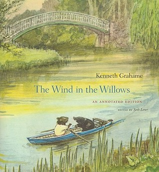 The Wind in the Willows: An Annotated Edition