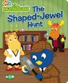 The Shaped-Jewel Hunt (Backyardigans, the)