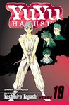 Yu Yu Hakusho (Volume 19: And So...)