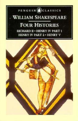 Four Histories by William Shakespeare