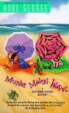 Murder Makes Waves (Southern Sisters Mystery, #4)