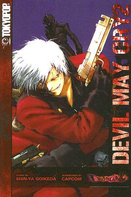 Devil May Cry: Volume 2
