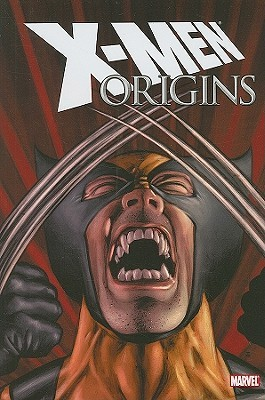X-Men Origins by Mike Carey