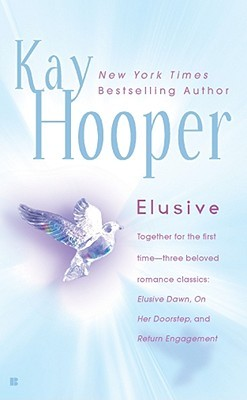 Elusive by Kay Hooper